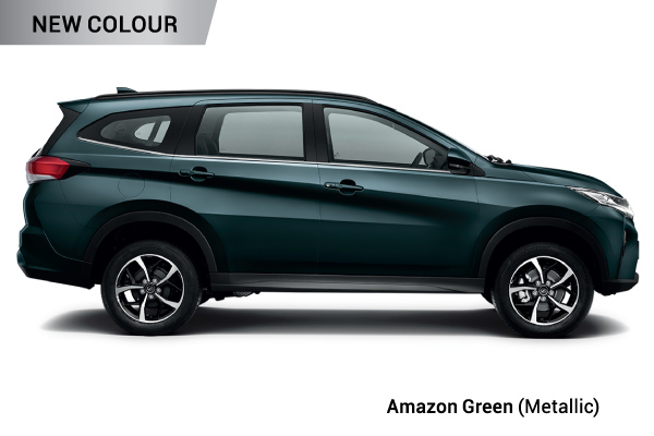aruz-green