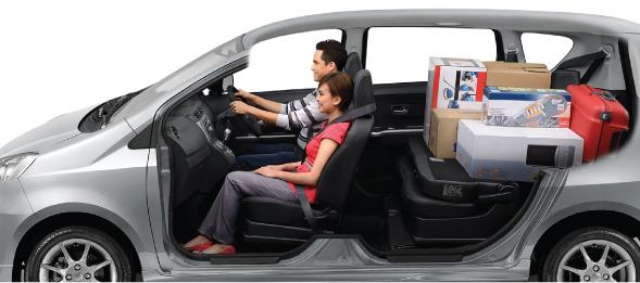2-passenger Mode (I)